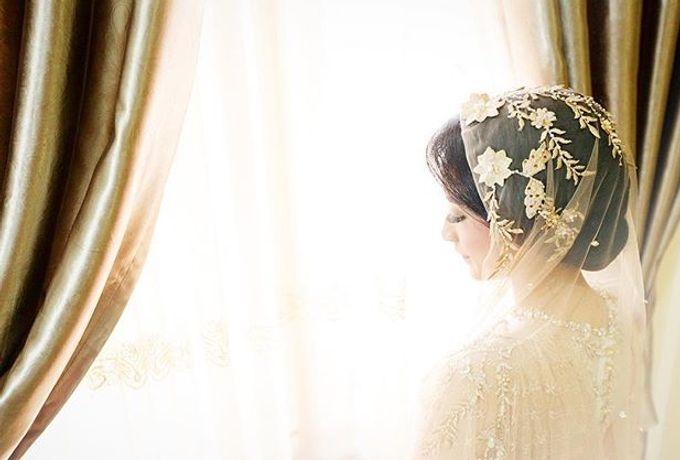 The Wedding Of Astrini & Rian by Soe&Su - 009