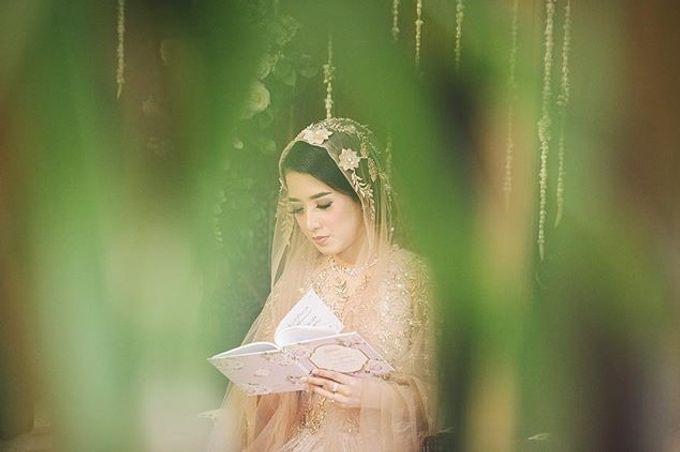 The Wedding Of Astrini & Rian by Soe&Su - 010