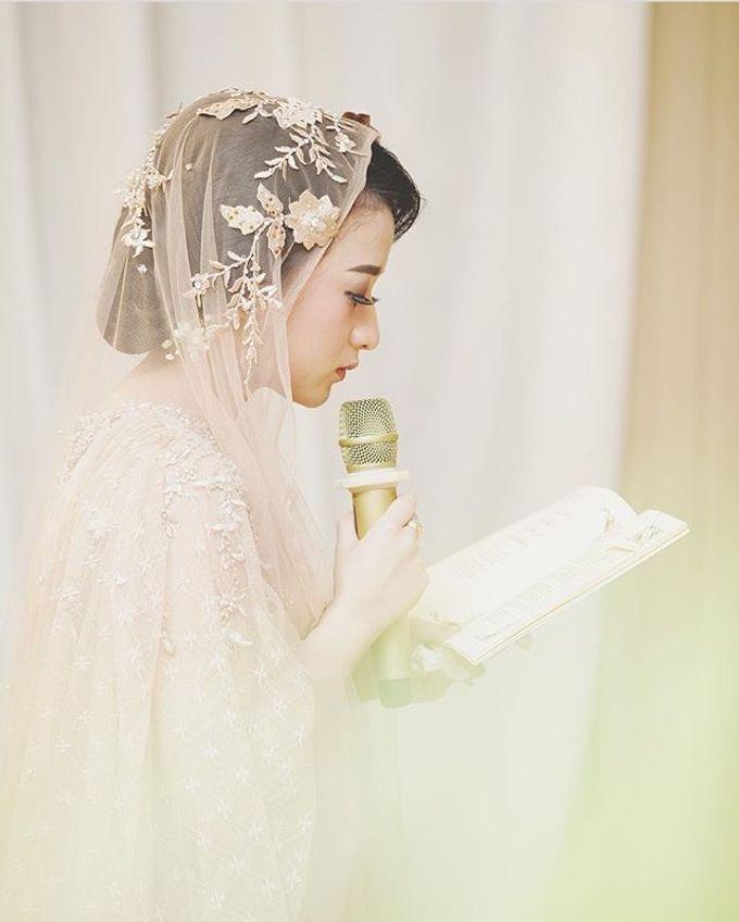 The Wedding Of Astrini & Rian by Soe&Su - 011
