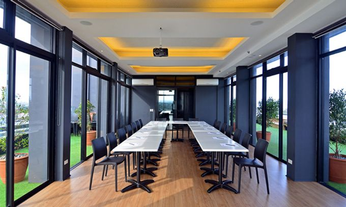 Function Room by AZUMI BOUTIQUE HOTEL - 002