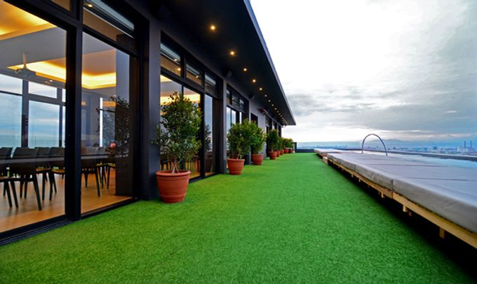 Function Room by AZUMI BOUTIQUE HOTEL - 005