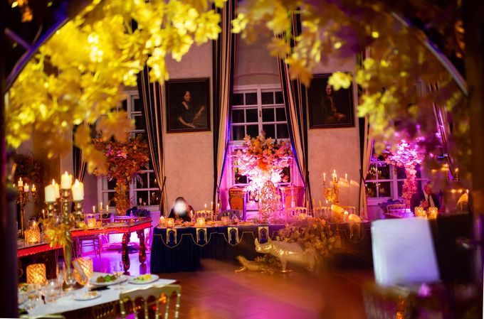 Magic Lamp by 7 Sky Event Agency - 044