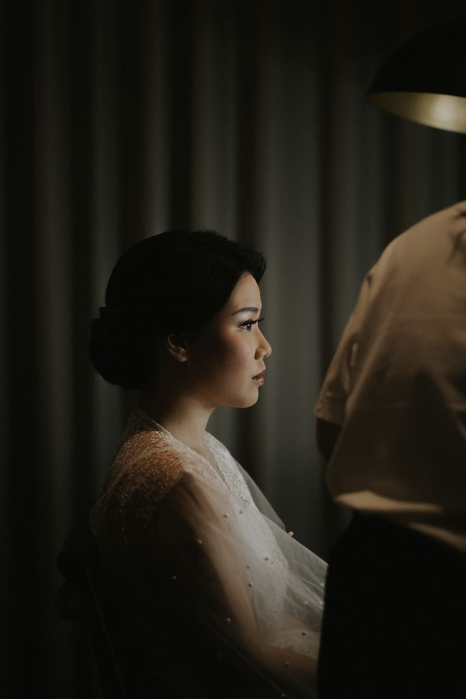The Wedding of Freddy and Vanessa by Hello Elleanor - 001