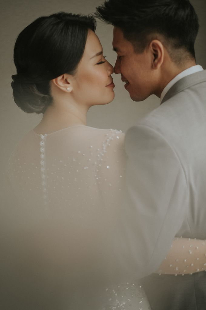 The Wedding of Freddy and Vanessa by Hello Elleanor - 014