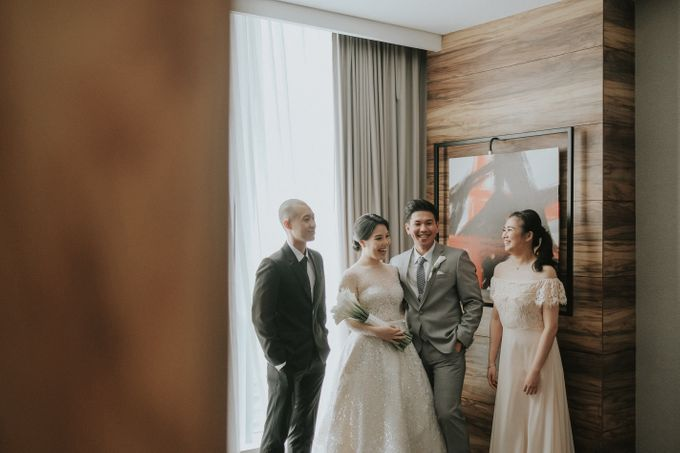 The Wedding of Freddy and Vanessa by Hello Elleanor - 018