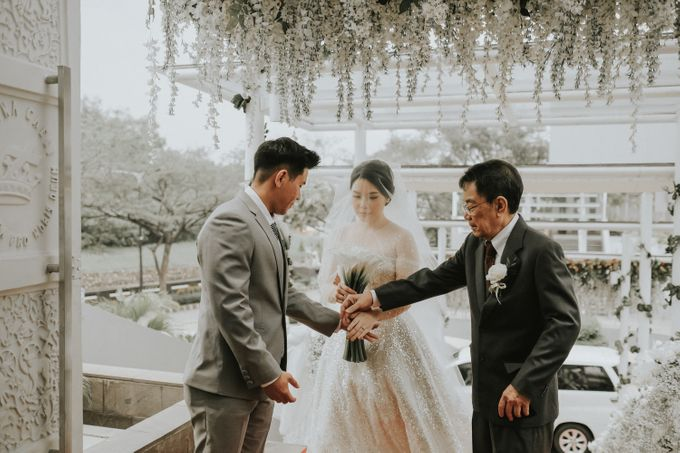 The Wedding of Freddy and Vanessa by Hello Elleanor - 019