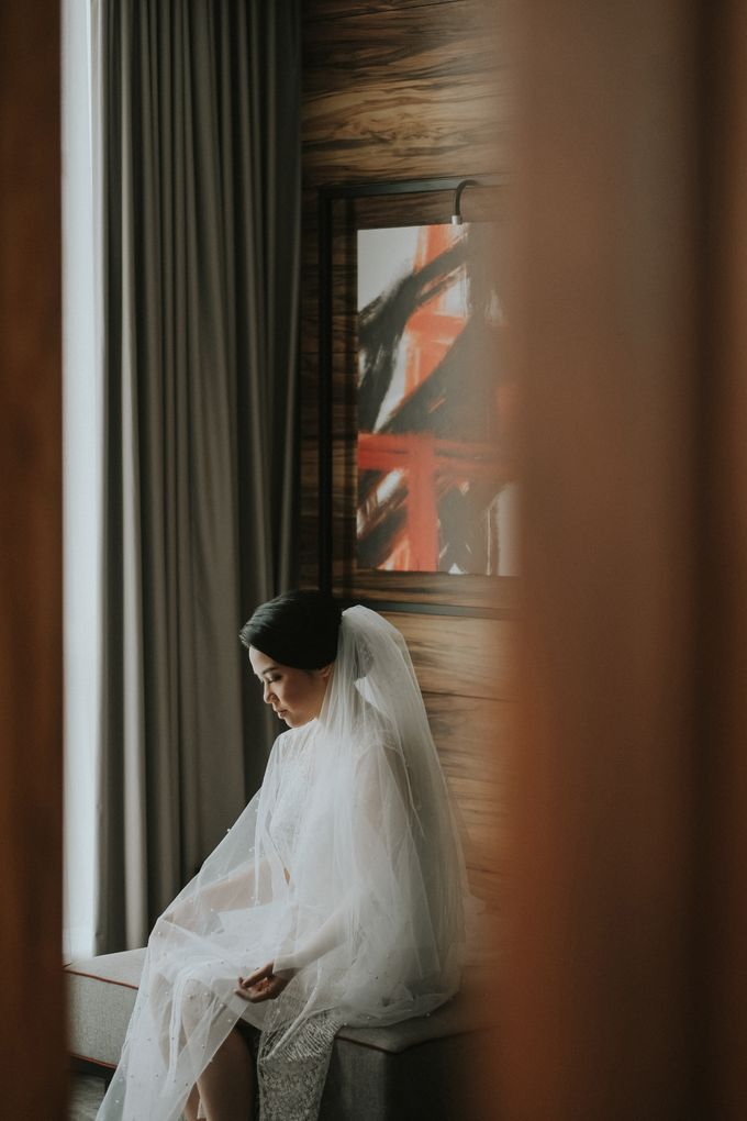 The Wedding of Freddy and Vanessa by Hello Elleanor - 003