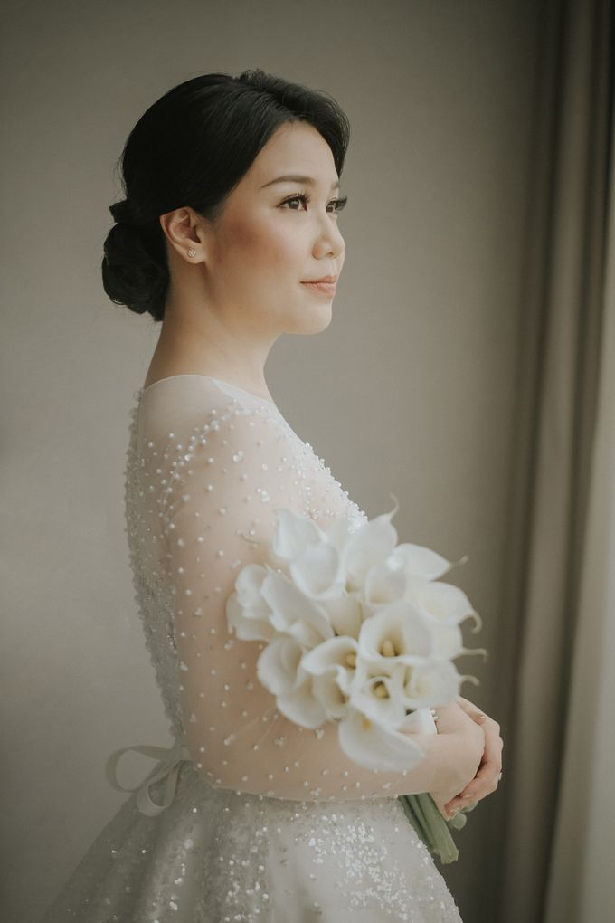 The Wedding of Freddy and Vanessa by Hello Elleanor - 008