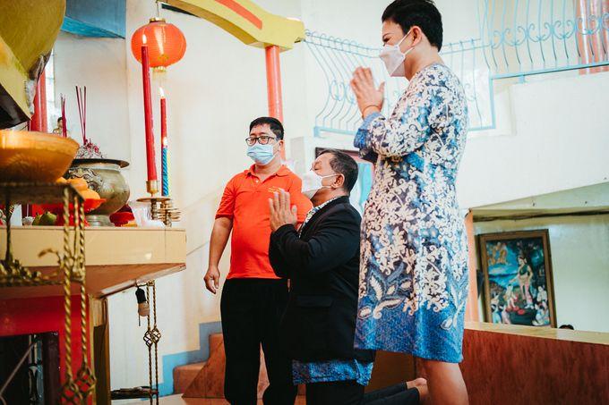 Vero & Ferry Wedding Coverage by SABIPOTO - 009