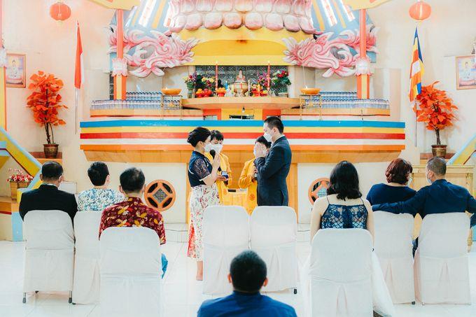 Vero & Ferry Wedding Coverage by SABIPOTO - 013