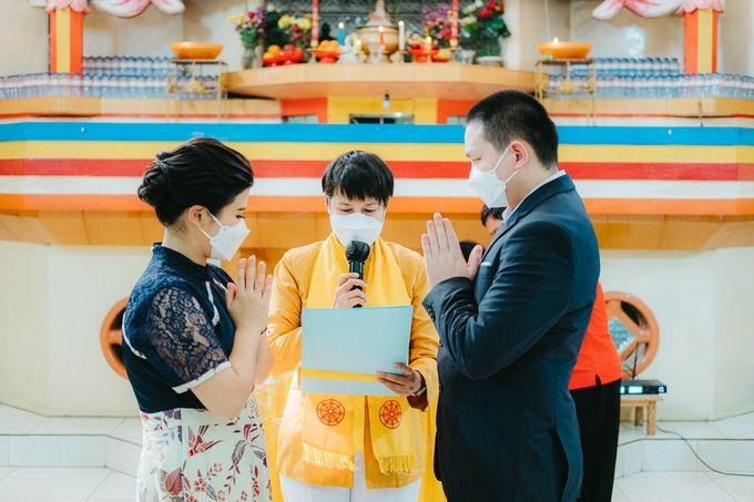 Vero & Ferry Wedding Coverage by SABIPOTO - 014