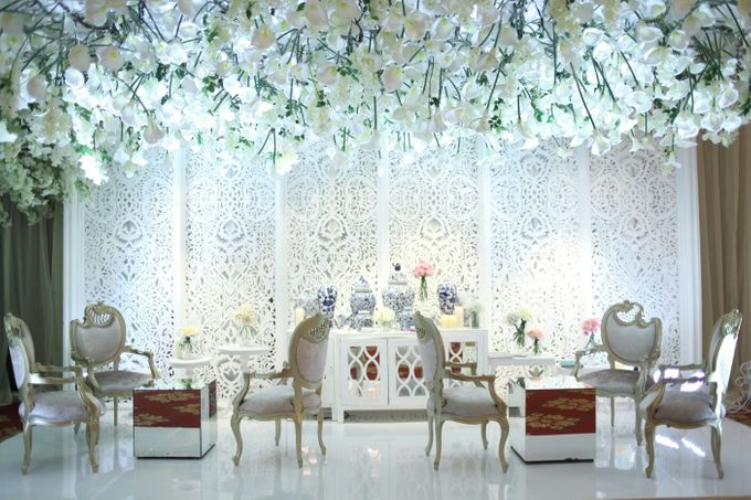 Bazaar wedding exhibition 2016 by elssy design bridestory add to board bazaar wedding exhibition 2016 by elssy design 006 junglespirit Image collections