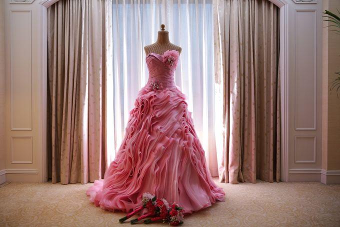 Dress For Rent by elvira brides - 010