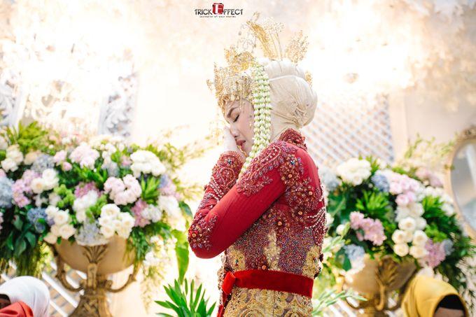 The Wedding of Angga Putra & Afnaaliya by Trickeffect - 024