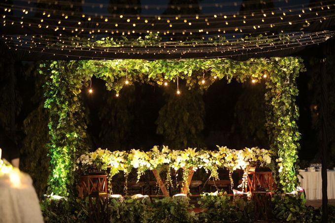 The Wedding Of DENDY & FELICIA by Best Decor - 004