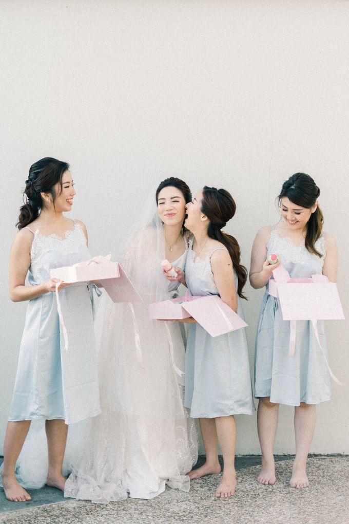 HANSEN & ANGEL WEDDING DAY by Summer Story Photography - 008