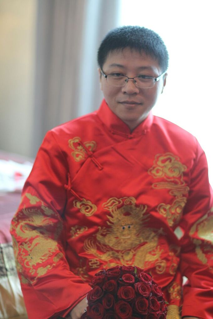Wedding Zhang Bei & Olivia by Fenny Yang Wedding Planner - 002