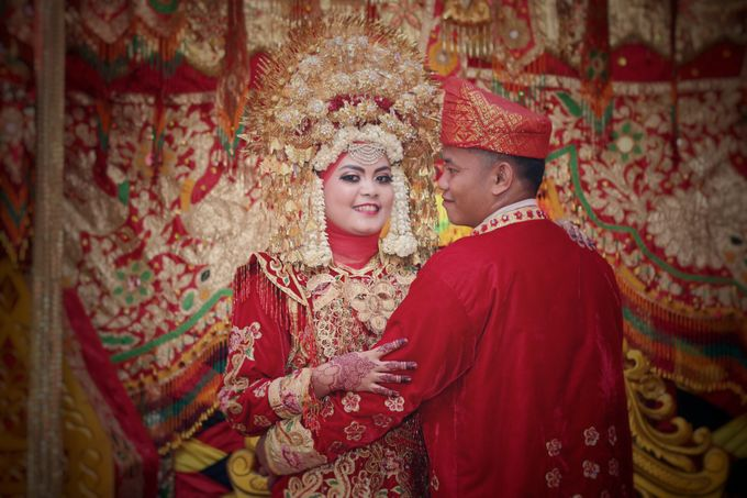 SAMPLE WEDDING ( ALL ) by Rens Studio Photography - 012