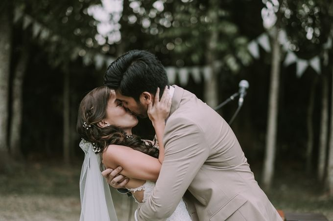 Miguel and Eileen - Pintoresco Tagaytay Wedding by I Thee Wed by Fuguwi Collective - 026