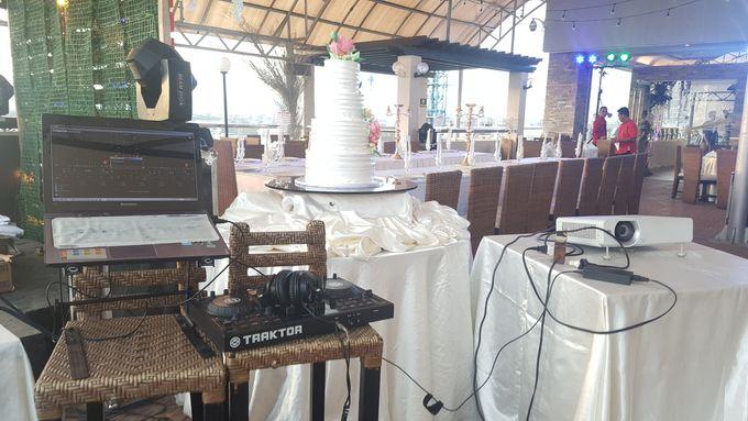 Nisnisan-Dorado Wedding Reception by DJ Jong Rei - 005