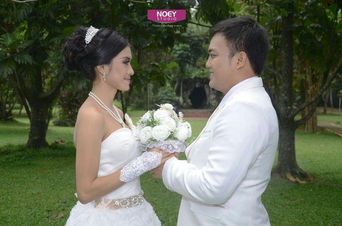 MAKEUP BRIDE by NOEY STUDIO - 004