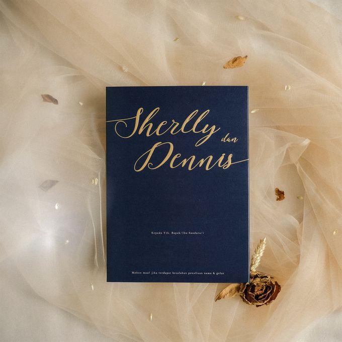 Sherlly & Denis by FOYYA - 001
