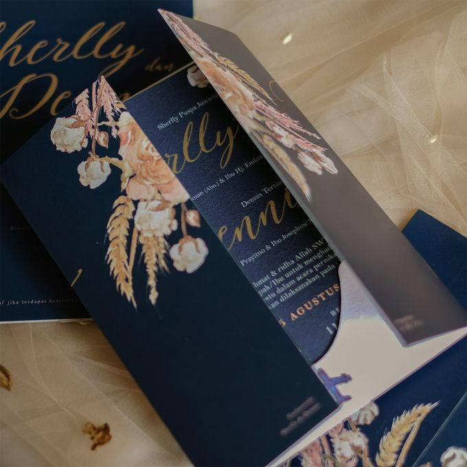 Sherlly & Denis by FOYYA - 002