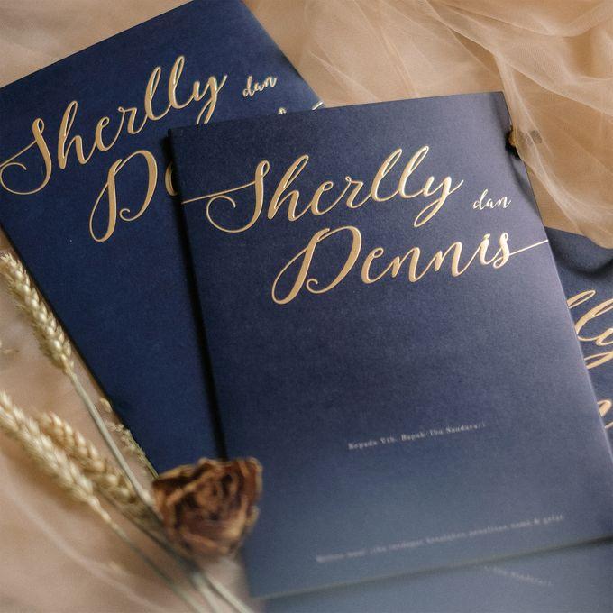 Sherlly & Denis by FOYYA - 003