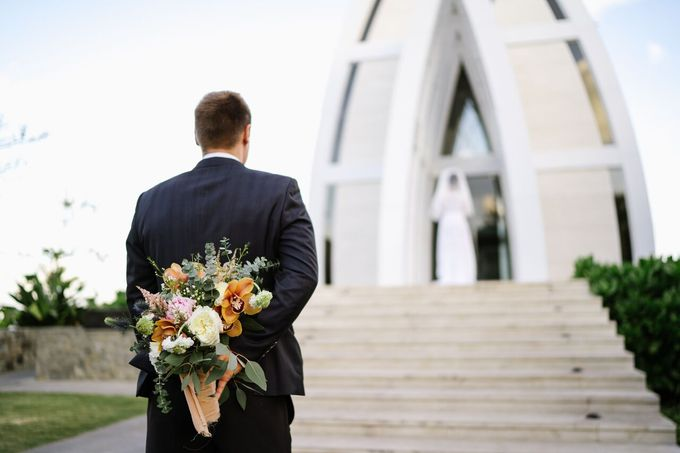 Sherly & Ian Wedding by Love Bali Weddings - 033