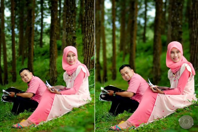 Wedding & Pre Wedding Moments with Grainic by GRAINIC Creative Studio - 049