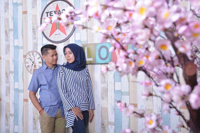 Prewedding Studio Depok by Fakhri photography - 005