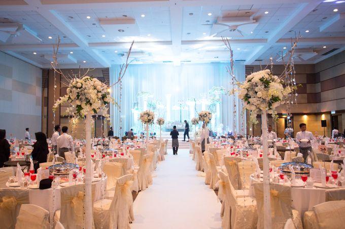MALAY WEDDING RECEPTION by ARJUNA CIPTA - 008