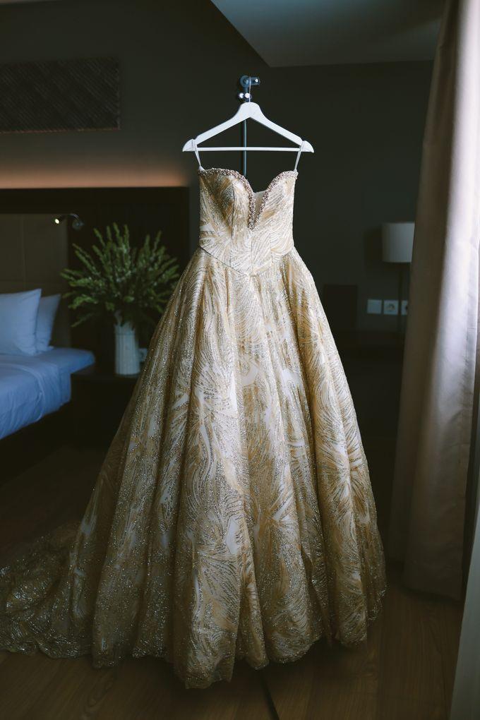 Farah & Zakki Wedding by Akuwedding - 001