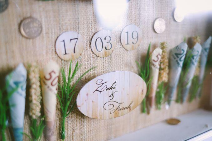 Farah & Zakki Wedding by Akuwedding - 011