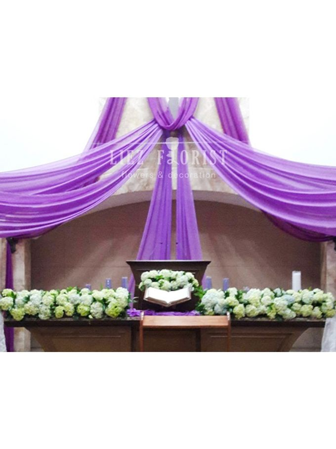 Decoration by Liez Florist & Decoration - 007