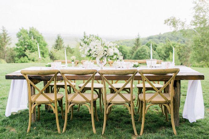 Cedar Lake Wedding by Through The Veil - 001