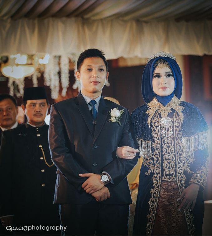 Wedding Andi & Ana by Gracio Photography - 005