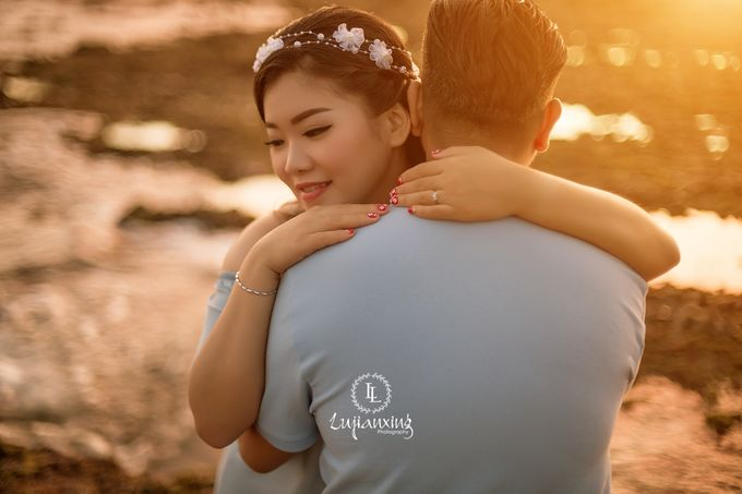 Lombok Pre wedding by Lavio Photography & Cinematography - 007