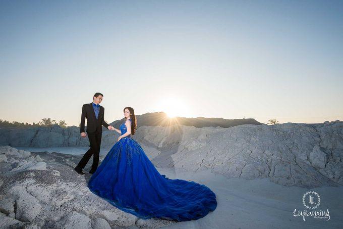 Belitung Pre Wedding by Lavio Photography & Cinematography - 018