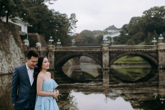 Arvin & Jessica Prewedding by Little Collins Photo - 044