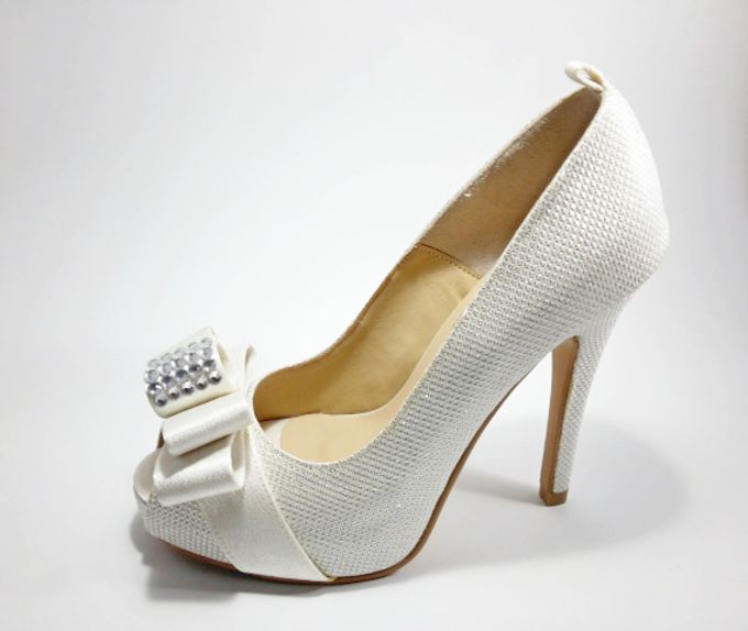 Shoes For Wedding by Moments Shoe - 008