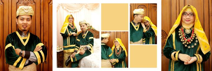 Photo Wedding Prewedding by Mater's Photography - 011