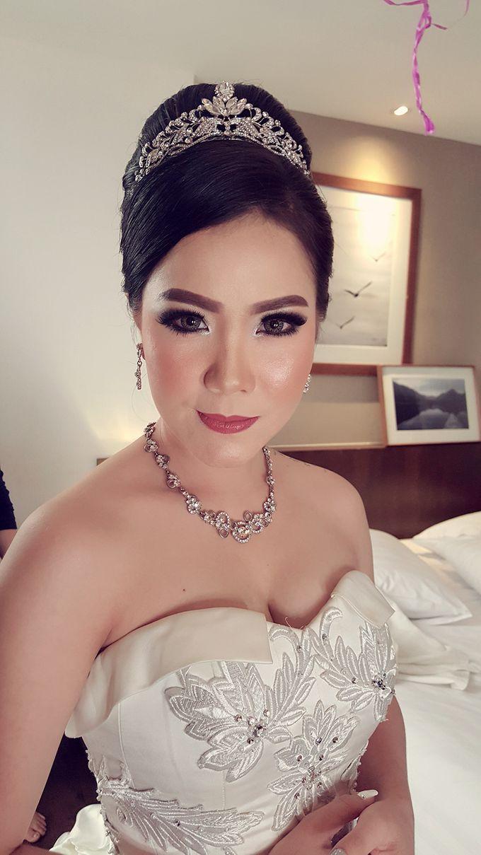 Make Up Bride by Flo Make Up Artist - 005