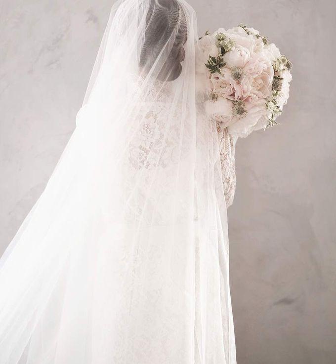 Wedding Benny & Yanti by Fenny Yang Wedding Planner - 002
