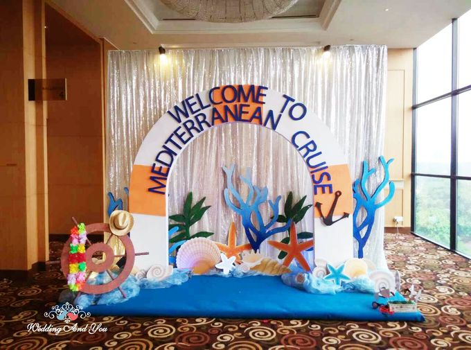 Photo Booth  Design by Wedding And You - 019