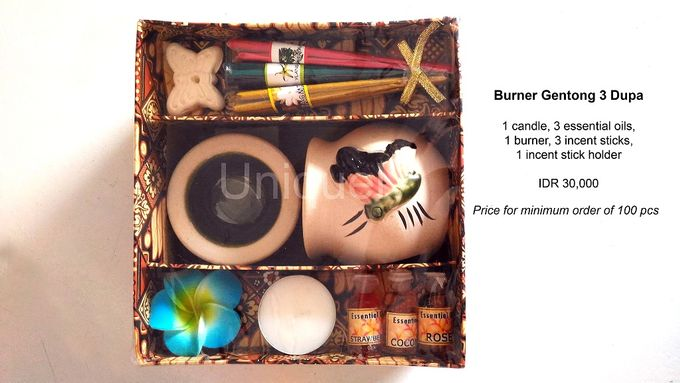 Aromatherapy Burners by Uniquely Souvenirs - 015