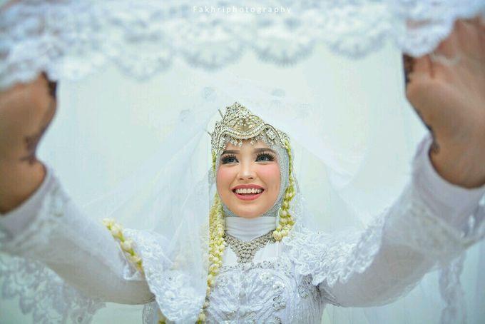 Wedding Annisa Dan Ikbal by Fakhri photography - 004