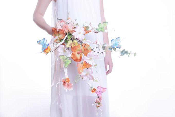 Luxurious Bouquet by LUX floral design - 023