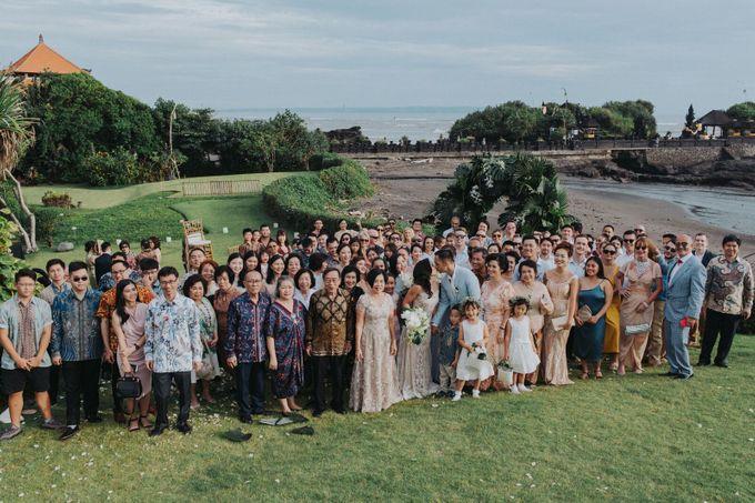 Michael & Medy Wedding by Nagisa Bali - 013