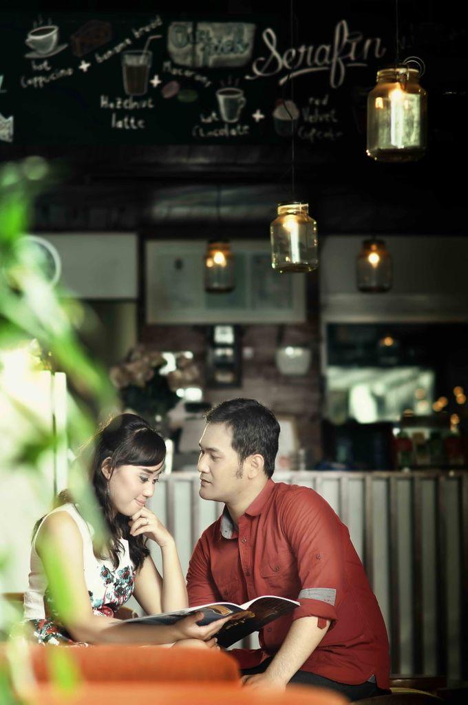 Wedding & Pre Wedding Moments with Grainic by GRAINIC Creative Studio - 007